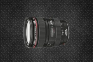 Canon 24 105mm f4L IS USM