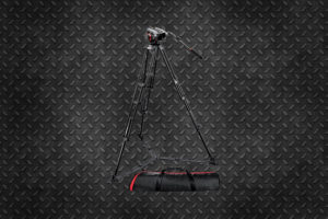 Manfrotto 546GB Tripod
