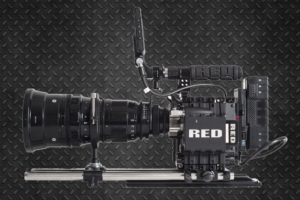 RED SCARLET MYSTERIUM X